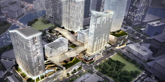 Brickell CityCentre, Miami