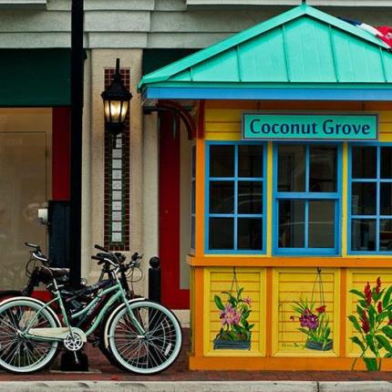 coconut grove tourism