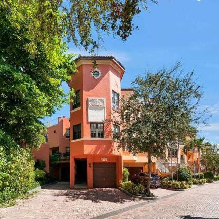 Mark Richt's New Coconut Grove Home