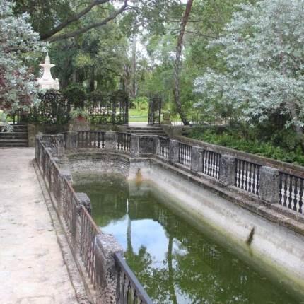 The Marine Garden