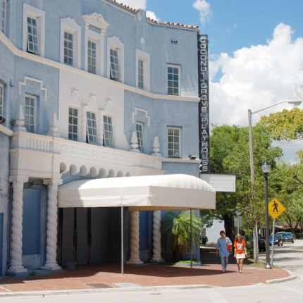 Coconut-Grove-Playhouse-Streetview
