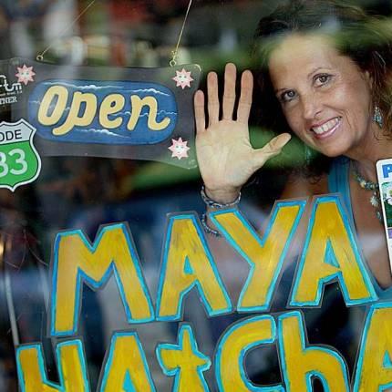 maya hatcha